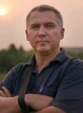 Sergey, 47, Russia, Krasnoyarsk