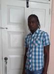 obrian, 30  , Montego Bay