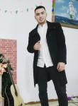Aset Absattarov, 25, Astana