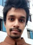 Aryan, 26, Dhaka