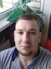 Roman Alipkin, 32, Russia, Konakovo