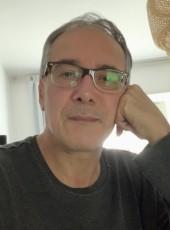 Massimo, 55, Italy, Rome