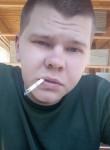 Stepan, 21  , Sysert