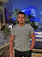 Vadim, 33, Ukraine, Mariupol