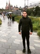 Ilya, 23, Russia, Voronezh