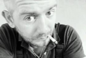 Genrikh, 32 - Just Me