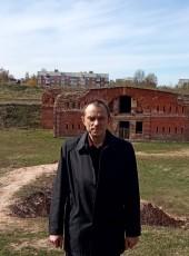 viktor, 43, Belarus, Minsk