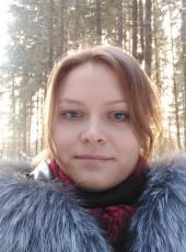 Yuliya, 27, Russia, Berezniki