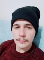 Burak, 27, Turkey, Kastamonu
