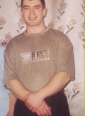 andrey, 41, Belarus, Gomel