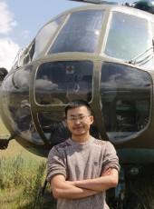 Aleksey (koreets), 28, Kyrgyzstan, Bishkek