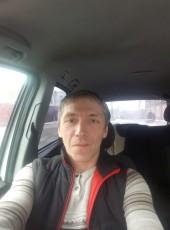 Dima, 40, Russia, Samara