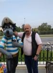 serzh, 73  , Saint Petersburg