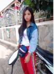 Jane, 24, Mueang Nonthaburi