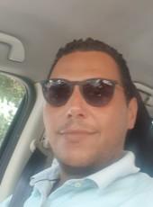 Salhi Cherradi, 40, Morocco, Casablanca