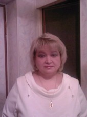 Arina, 58, Russia, Kostroma