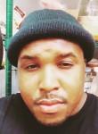 Devonte, 24  , New York City