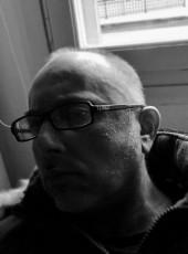 Giannis, 40, Greece, Thivai