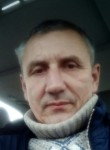 Nikolay, 51  , Kastsyukovichy