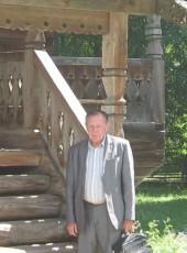 Viktor, 65, Russia, Velikiy Novgorod