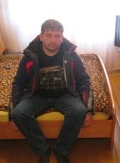Sergey, 49, Russia, Pskov