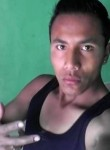 Luiz, 25  , Santiago Tulantepec