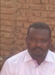 samsome, 33  , Khartoum