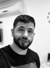 Yoed, 30, Israel, Ramat Gan