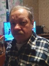 Sergey, 59, Russia, Plesetsk