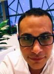 ahmed salah, 32  , Dubai