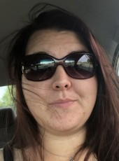Tiara, 26, United States of America, Cincinnati