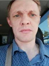 Aleksandr , 43, Russia, Saint Petersburg