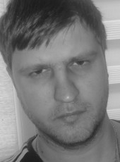 Evgeny, 32, Russia, Novosibirsk