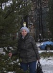Валентина, 61 год, Поддорье