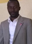 DALIN NDALA, 37  , Lubumbashi