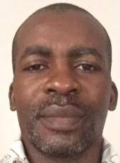 Benedicto, 51, Tanzania, Dar es Salaam