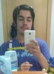 Alejandro, 18  , Madrid