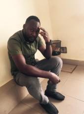 Shiru  Trevor, 33, Uganda, Kampala