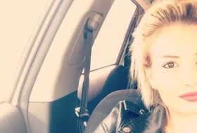 Yuliya, 33 - Just Me
