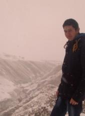 Botir, 24, Uzbekistan, Tashkent