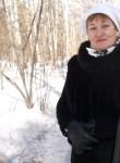 Galina Nikolaevna Merilova, 64  , Krasnoyarsk