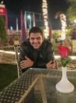 Hafez, 25  , El Alamein