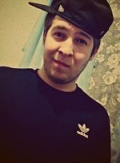 Anton, 28, Ukraine, Alchevsk