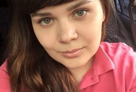 karina, 26 - Just Me