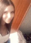 Dinara, 18  , Barysh