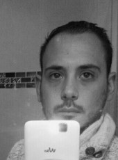Rom, 32, France, Mantes-la-Jolie