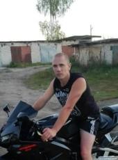 Roma, 32, Belarus, Polatsk