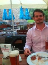 Pavel, 36, Russia, Lyubertsy