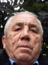 Lyubaya, 60, Russia, Pushkin
