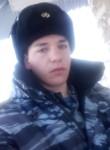 Aleksey Namakona, 23  , Zeya